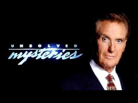 Unsolved Mysteries   Opening Theme (HQ Audio)