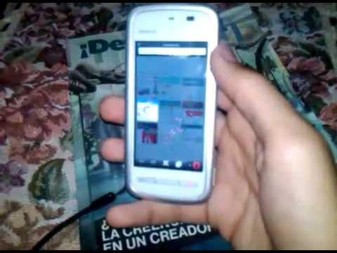 Cfw  symbian anna v7.5 nokia 5230 nokia 5530.5800.x6 anna v7
