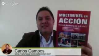 Libro recomendado: Multinivel en Acción