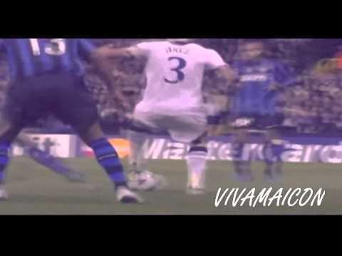 Gareth Bale vs Angel Di Maria 2013 HD GOALS and SKILLS