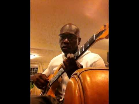 Late Night Guitar Session