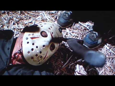 The Death And Resurrection Of Jason | Box Office Maniacs Horror Month 2013 video