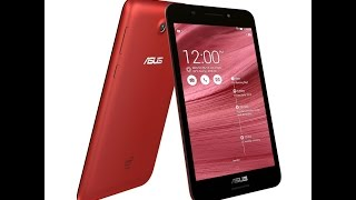 Asus Fonepad 7 FE375CXG Hard Reset and Forgot Password Recovery, Factory Reset