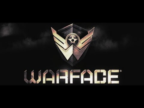 Warface: Closed Beta - Browser Game Free2Play - Tutorial e interface [BR]