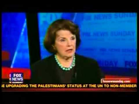 Sen:Dianne Feinstein on