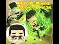 VR RICK AND MORTY Virtual Rickality Part 1 mp3