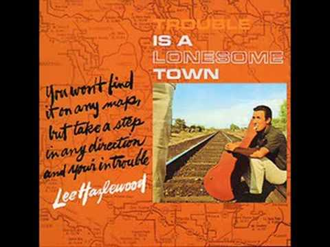 Lee Hazlewood - Words Mean Nothing