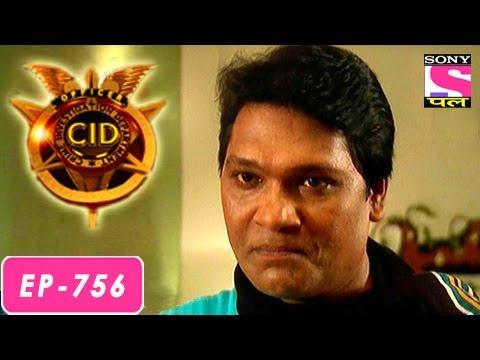 CID - सी आई डी - Episode 756 - 24th July 2016