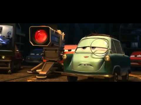Arabalar 2 _ Cars 2 - Türkçe Dublaj Fragmanı (Cem Yılmaz'ın Seslendirmesiyle).mp4
