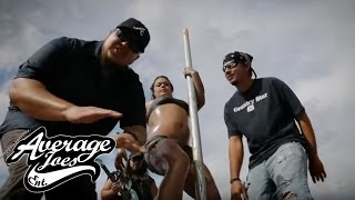 "The Lacs - ""Kickin' Up Mud"" - Official Video"