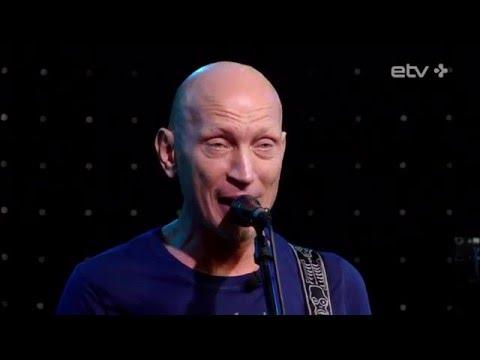 "Tequilajazzz Зимнее солнце (Live ""ТВой вечер"") retronew"