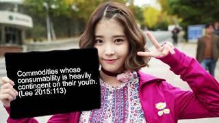 ASIA 327: K-pop Marketing Strategies and Obsessive Fan Behaviour