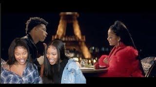 Lil Baby, Gunna - Close Friends (Official Music Video) REACTION | NATAYA NIKITA
