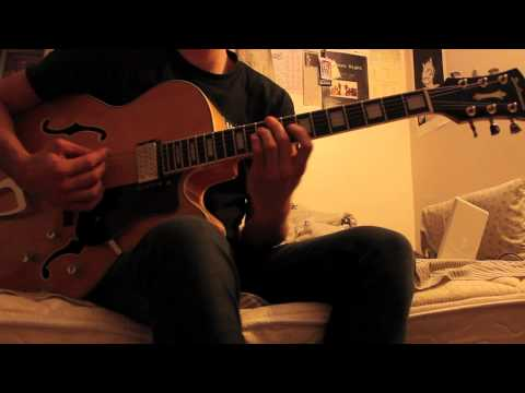 All The Things You Are (chord melody)