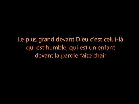 Jean Sylvain Akouala - Descendre c'est monter ( Lyrics )