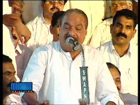 Movie.3.wmv : Sri. K.M Mani Speech : Kerala Congress Layanam (Part 3) thumbnail