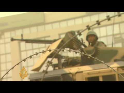Afghanistan readies for Kandahar 'operation'