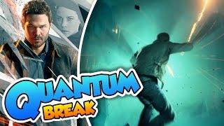 El tiempo en mis manos - Quantum Break (PC ULTRA 60FPS)