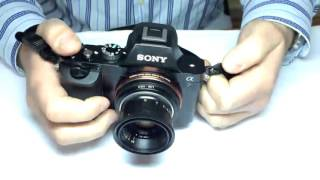 Jupiter 12 Review on sony A7  body
