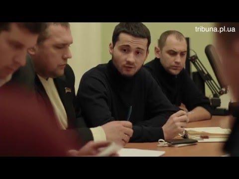 Депутати Полтавської міськради об'єдналися для боротьби зі снігом