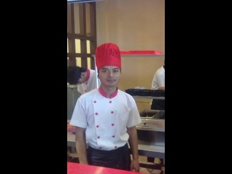 Ninja Chef Indonesia Xxx video