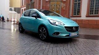 Opel Corsa MY 2015, First Drive Review – Primo Contatto