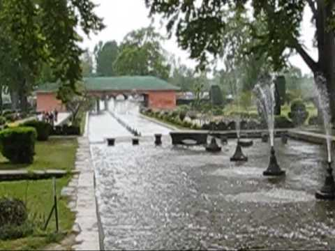 SRINAGAR tourist attractions