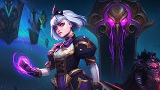 Gameplay: Orphea | Erstes Game | Heroes of the Storm