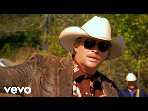 Alan Jackson - Country Boy Music Videos
