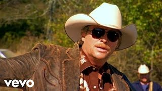 Watch Alan Jackson Country Boy video