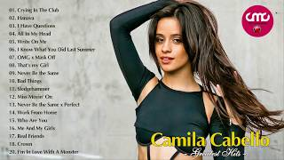 Download Lagu Camila Cabello Greatest Hits Full Cover 2018 - Camila Cabello Best Songs Collection 2018 Gratis STAFABAND