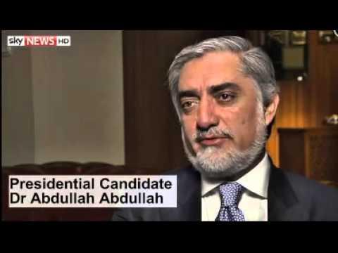 Afghan Election: Obama Hails 'Critical' Vote
