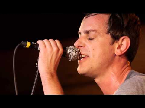 The Thermals - How We Know (Live @ KEXP, 2013)