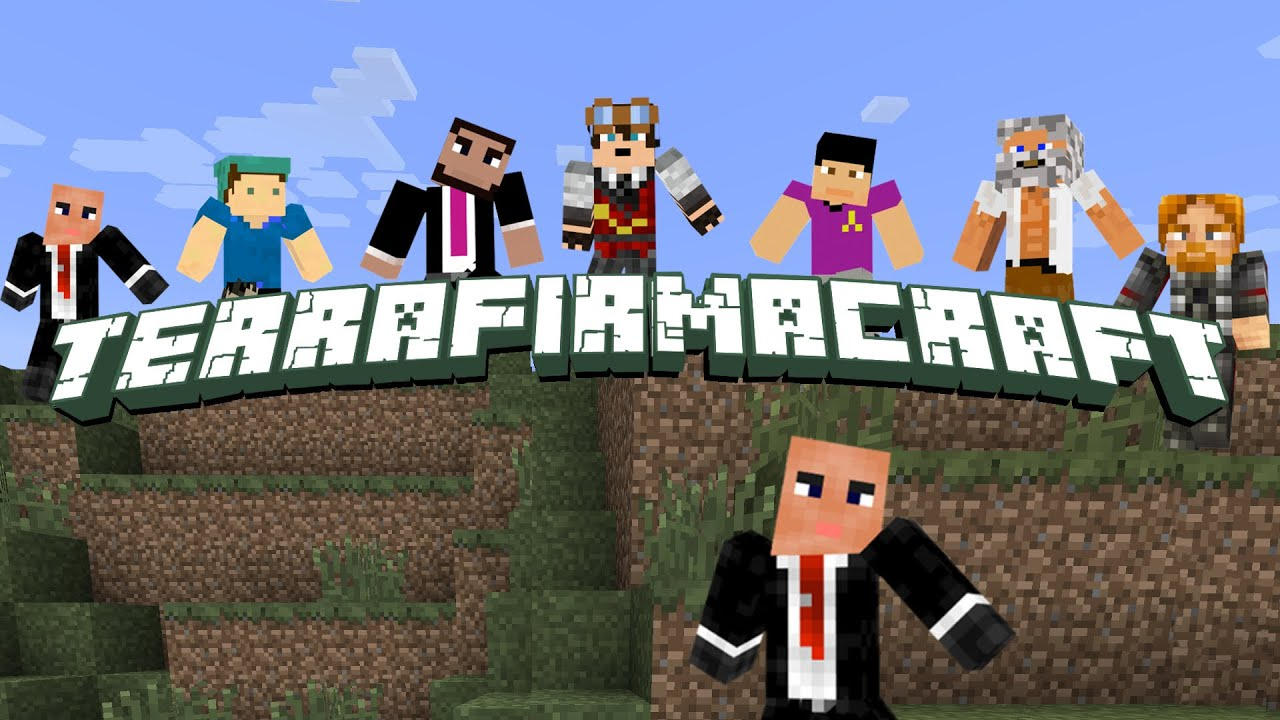 How To Survive And Thrive In Minecraft In This Episode We Find A ...