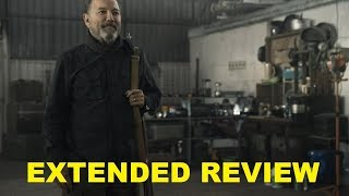 Fear the Walking Dead Season 5 Episode 4 - EXTENDED REVIEW LIVE