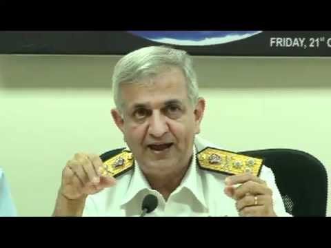 'India's Maritime Security and the Navy's Transformational Role'  Part 2