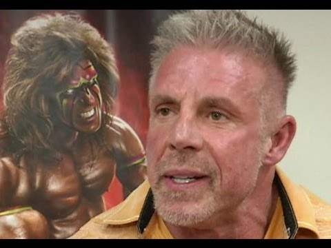 The Ultimate Warrior died from a massive heart attack