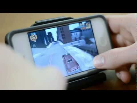 Review: Grand Theft Auto 3 for iPhone. iPod touch and iPad
