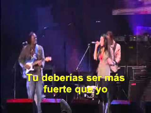 Stronger Than Me [Sub.Español] - Amy Winehouse