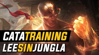 Lee Sin Jungla | CataTraining #1