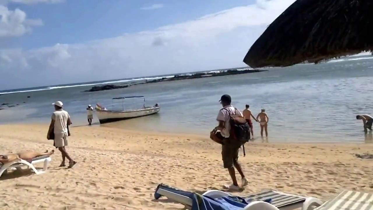 Mauritius Volo E Hotel
