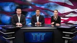 TYT LIVE: CNN Town Hall Special - Klobuchar, Warren, Sanders, Harris, Buttigieg