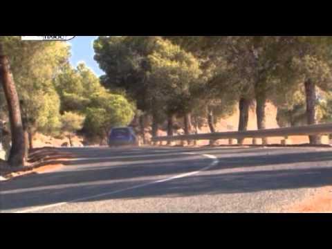 Audi S4 2008, Наши тесты 1 часть
