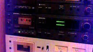 Stara kaseta Stilon z przebojami disco z lat 80 - co to za utwory????