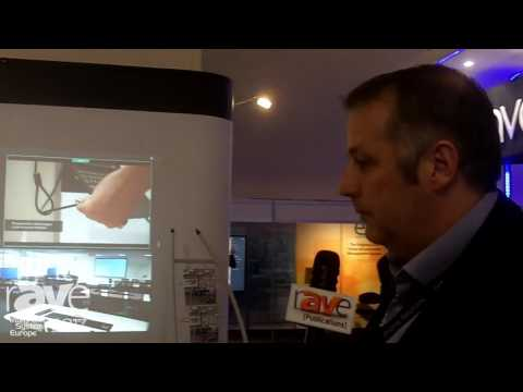 ISE 2017: TeamMate Specifies WorksZone Projection Table
