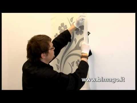Stencil muro adesivi