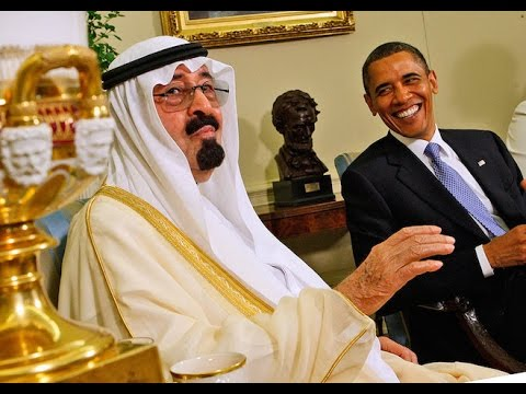 Jim Rickards  Obama Ending Alliance with Saudi Arabia and Killing the Petrodollar