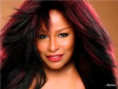 Chaka Khan - Sharing The Love