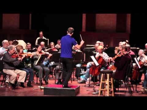 Columbus Symphony 2014-15 Season: Angels & Demons