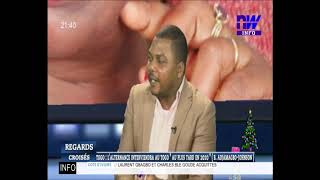Togo : l'alternance interviendra au Togo \